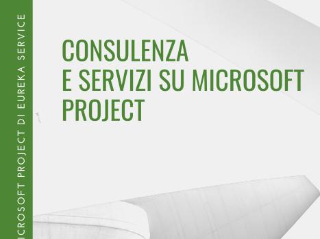 Consulenza e Servizi su Microsoft Project